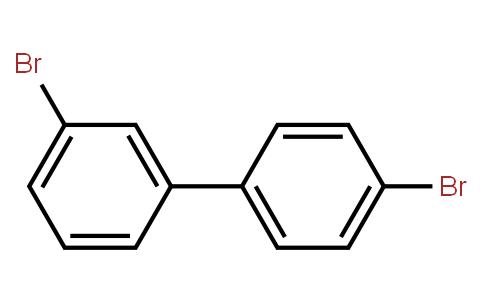 BP22284 | 57186-90-0 | 3,4'-Dibromo-1,1'-biphenyl