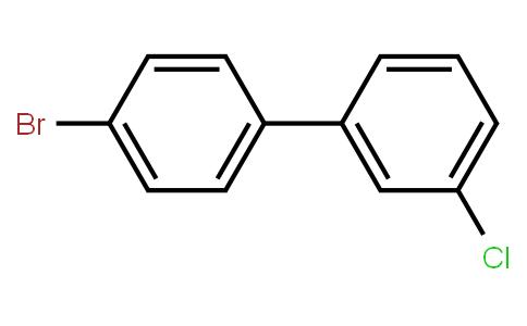 BP22287   91354-09-5   4'-Bromo-3-chlorobiphenyl