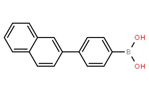 BP22293 | 918655-03-5 | 4-(Naphthalen-2-yl)Phenylboronic acid