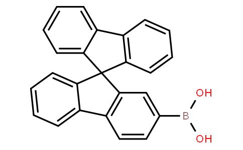 BP22295 | 236389-21-2 | 9,9'-Spirobi[9H-fluorene]-2-boronic acid