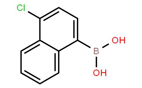 BP22297 | 147102-97-4 | 4-Chloro-1-naphthyl boronic acid