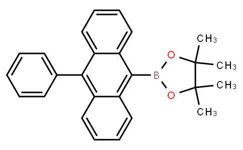 BP22301 | 460347-59-5 | (10-Phenyl-9-anthracenyl)boronic acid pinacol ester