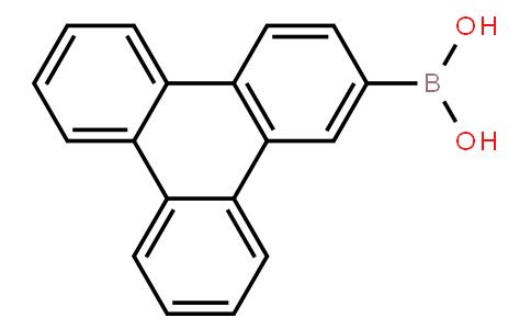 BP22304 | 654664-63-8 | triphenylen-2-ylboronic acid
