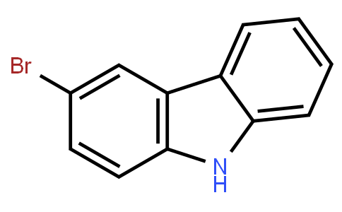 BP22316 | 1592-95-6 | 3-Bromo-9H-carbazole