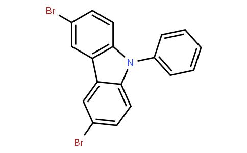 BP22318 | 57103-20-5 | 3,6-Dibromo-9-Phenylcarbazole