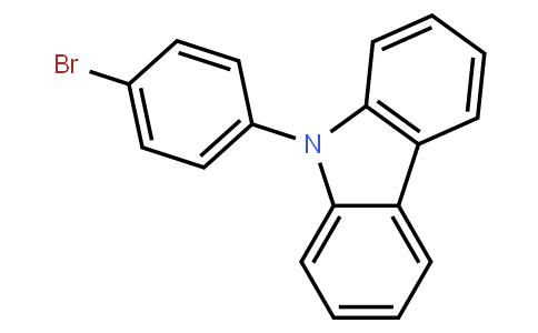 BP22319 | 57102-42-8 | 9-(4-Bromophenyl)carbazole