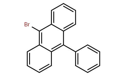 BP22321 | 23674-20-6 | 9-Bromo-10-phenylanthracene