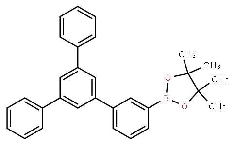 BP22323 | 1257248-43-3 | 3-(3',5'-Bisphenyl-phenyl)-benzene-1-boronic acid pinacol ester