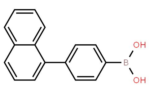 BP22324 | 870774-25-7 | (4-(Naphthalen-1-yl)phenyl)boronic acid