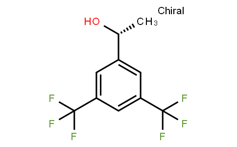 BP22325 | 127852-28-2 | (R)-1-(3,5-Bis(trifluoromethyl)phenyl)ethanol