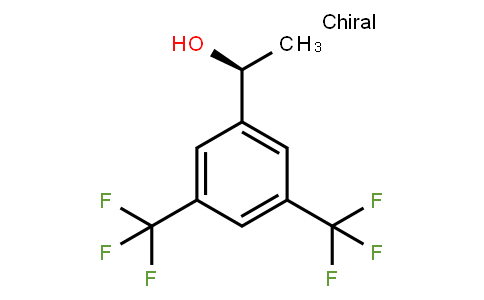 BP22326 | 225920-05-8 | (S)-1-(3,5-Bis(trifluoromethyl)phenyl)ethanol