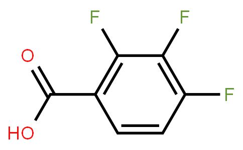 BP22338 | 61079-72-9 | 2,3,4-Trifluorobenzoic acid