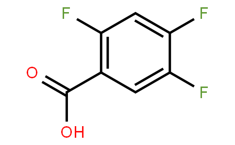 BP22340 | 446-17-3 | 2,4,5-Trifluorobenzoic acid