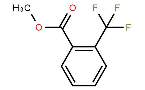 BP22349 | 344-96-7 | Methyl 2-(trifluoromethyl)benzoate