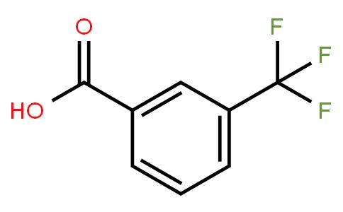 BP22351 | 454-92-2 | 3-(Trifluoromethyl)benzoic acid