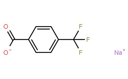 BP22355 | 25832-58-0 | Sodium 4-(trifluoromethyl)benzoate