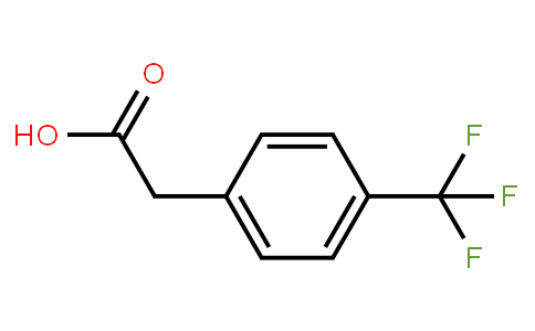BP22356 | 32857-62-8 | 2-(4-(Trifluoromethyl)phenyl)acetic acid