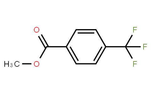 BP22357 | 2967-66-0 | Methyl 4-(trifluoromethyl)benzoate