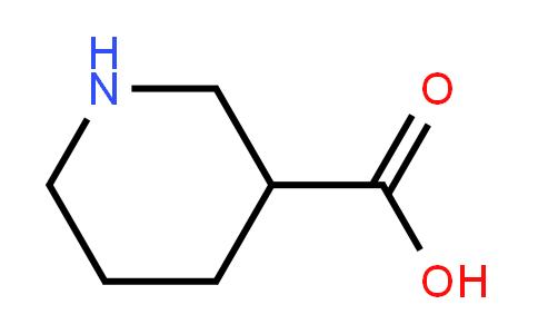 BP22381 | 498-95-3 | Piperidine-3-carboxylic acid