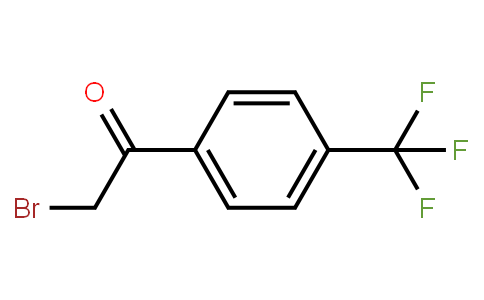 2-Bromo-4'-(trifluoromethyl)acetophenone