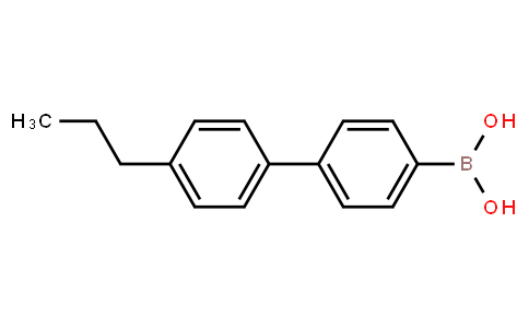 BP22422   153035-56-4   4'-propylbiphenyl-4-ylboronic acid