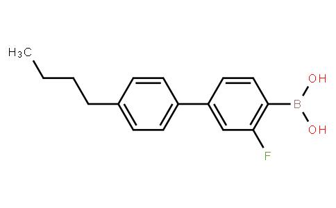 BP22426 | 1400809-84-8 | 4'-BUTYL-3-FLUOROBIPHENYL-4-BORONIC ACID