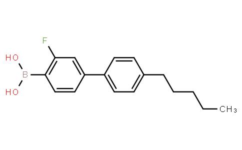BP22428 | 163129-14-4 | 3-fluoro-4'-pentylbiphenyl-4-ylboronic acid