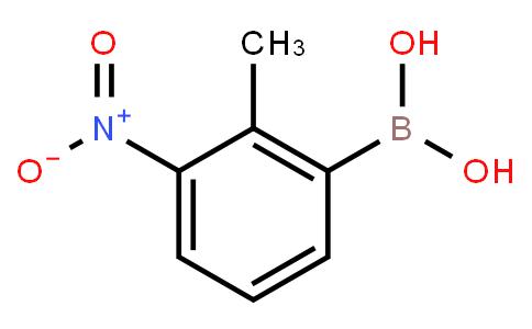 BP22459 | 1072945-60-8 | 2-Methyl-3-nitrophenylboronic acid