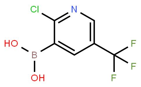 BP22467 | 536693-96-6 | 2-Chloro-5-(trifluoromethyl)pyridine-3-boronic acid