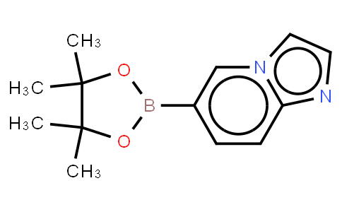 BP22477   1204742-76-6   Imidazo[1,2-a]pyridine-6-boronic acic pinacol ester