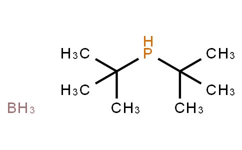 BP22501   128363-76-8   BORANE-DI(TERT-BUTYL)PHOSPHINE COMPLEX