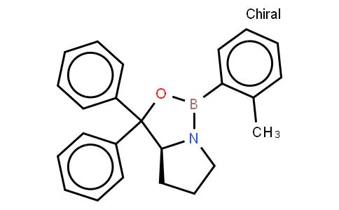 BP22528   463941-07-3   (S)-(-)-3,3-DIPHENYL-1-O-TOLYL-TETRAHYDROPYRROLO(1,2-C)(1,3,2)OXAZABOROLE