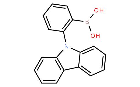 BP22566 | 1189047-28-6 | B-[2-(9H-Carbazol-9-yl)phenyl]boronic acid