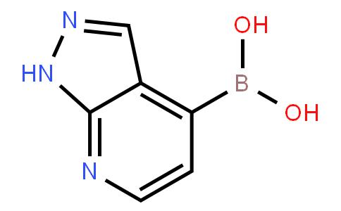 BP22583 | 1417985-25-1 | (1H-pyrazolo[3,4-b]pyridin-4-yl)boronic acid