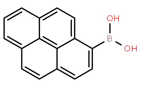 BP22599 | 164461-18-1 | 1-Pyrenylboronic acid