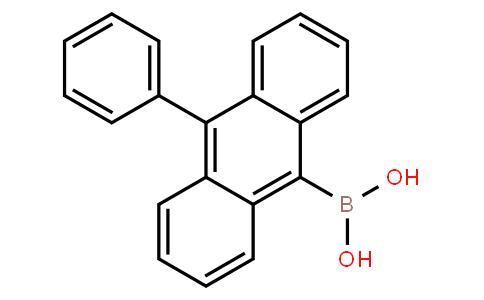 BP22600 | 334658-75-2 | (10-Phenylanthracen-9-yl)boronic acid