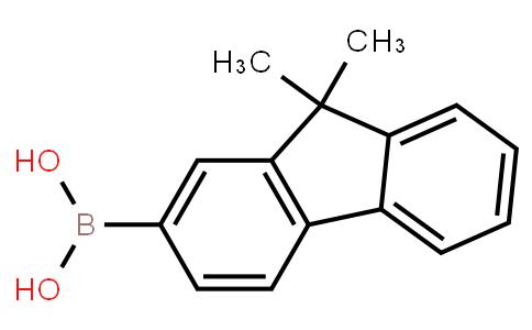 BP22603 | 333432-28-3 | 9,9-Dimethyl-9H-fluoren-2-yl-boronic acid