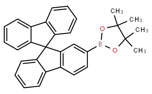 BP22616 | 884336-44-1 | 9,9-Spirodifluorene-2-Boronic acid pinacol ester