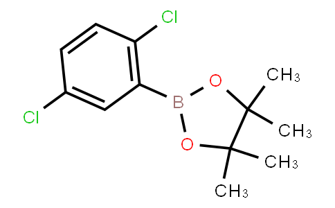 BP22627 | 479411-91-1 | 2-(2,5-Dichlorophenyl)-4,4,5,5-tetramethyl-1,3,2-dioxaborolane