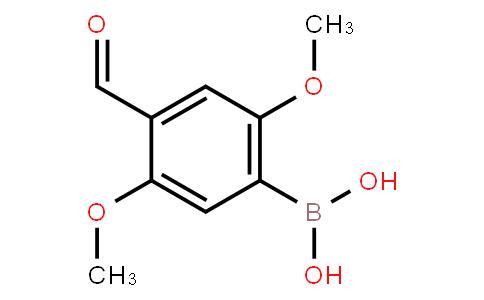 BP22638 | 2,5-Dimethoxy-4-formylphenylboronic acid