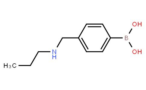 BP22641   102712-19-6   4-Propylaminomethylphenylboronic acid