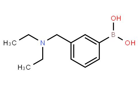 BP22647   944483-39-0   3-(Diethylamino)methylphenylboronic acid