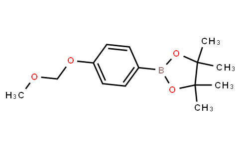 BP22675 | 936250-15-6 | 4-Methoxymethoxyphenylboronic acid, pinacol ester