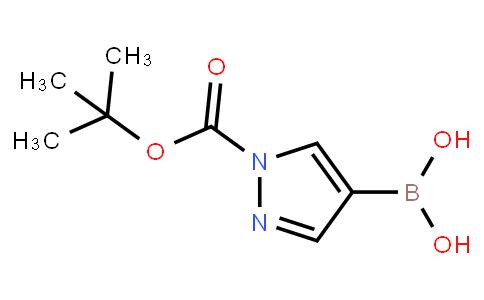 BP22693 | 1188405-87-9 | 1-tert-Butoxycarbonyl-1H-pyrazole-4-boronic acid