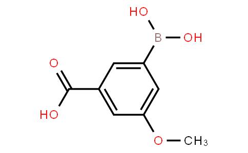 BP22695   1050424-08-2   3-Carboxy-5-methoxyphenylboronic acid
