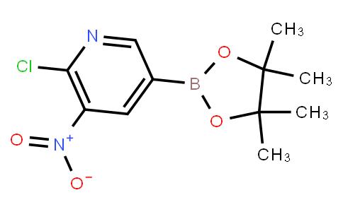 BP22711   1310383-11-9   6-Chloro-5-nitropyridine-3-boronic acid pinacol ester