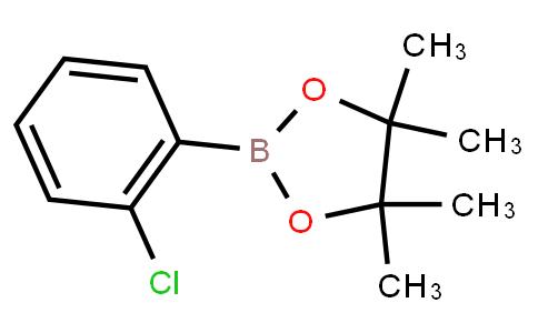 BP22722 | 870195-94-1 | 2-Chlorophenylboronic acid pinacol ester