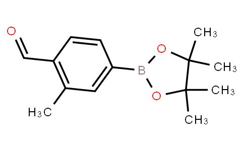 BP22729   1527505-56-1   4-Formyl-3-methylphenylboronic acid pinacol ester