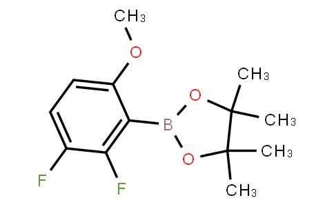 BP22739 | 2,3-Difluoro-6-methoxyphenylboronic acid pinacol ester