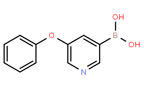 BP22774   850991-33-2   5-Phenoxypyridine-3-boronic acid